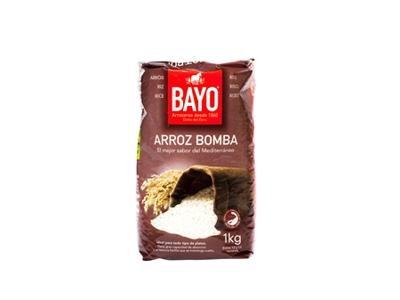 Ris Bomba Paella 1 kg