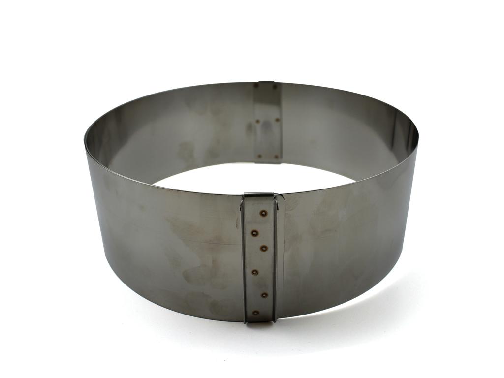Kagering rund indstilbar RF 8,5 cm høj