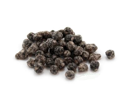 SOC CHEF Blåbær med druesukker 500 Gram