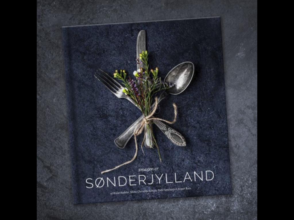 Smagen er Sønderjylland