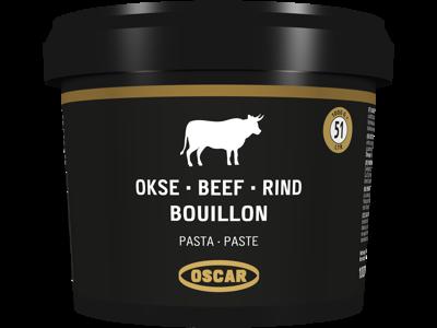 Oscar oksebouillon pasta 1 kg