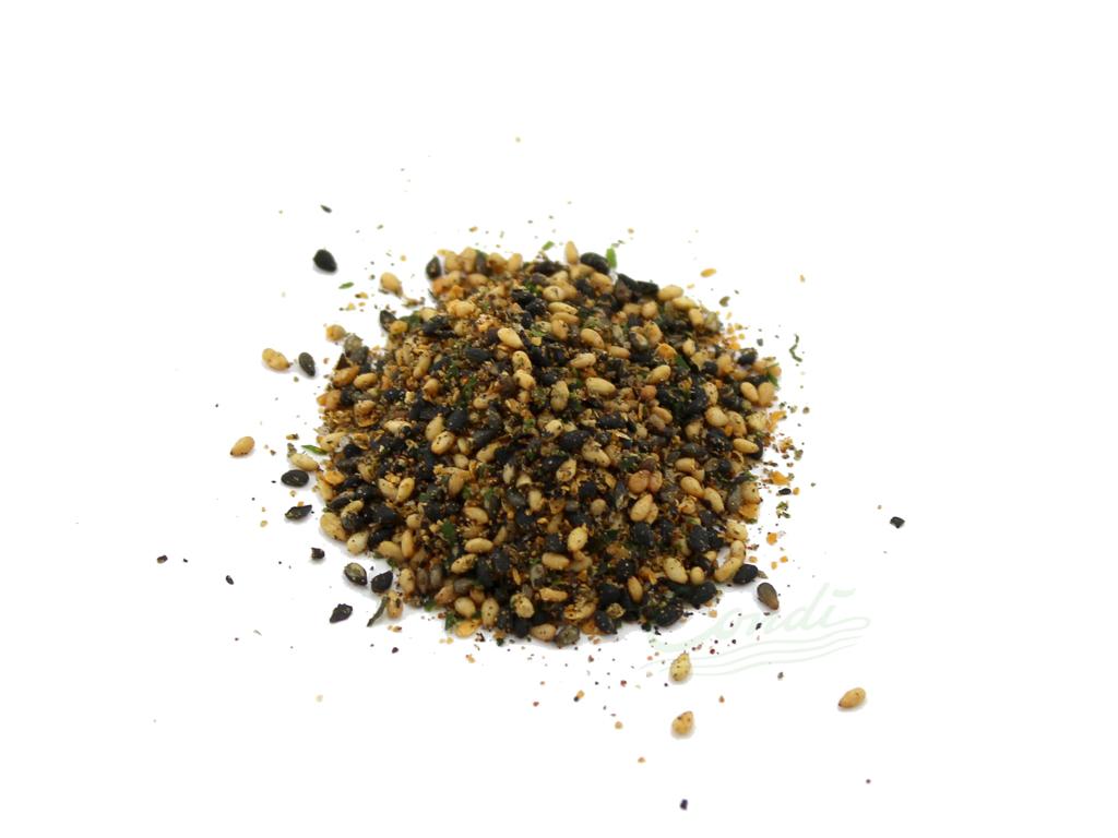 Furikake Chili japansk blandingskrydderi 200 g