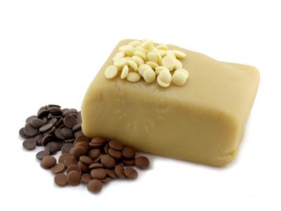Chokolade og Marcipan
