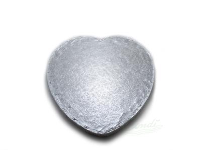 Kageunderlag hjerte 40cm