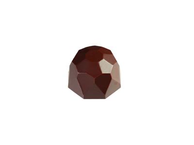 Chokoladeform Diamant