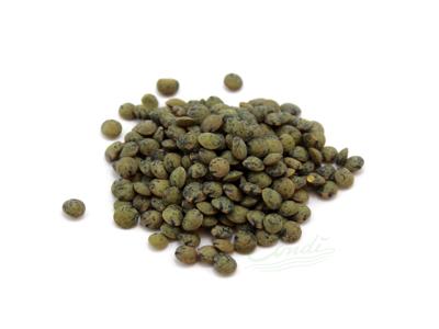 Linser Puy (grønne)Øko á 25 kg