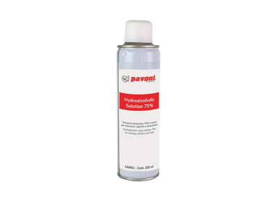Håndsprit Spray 200ml 75%