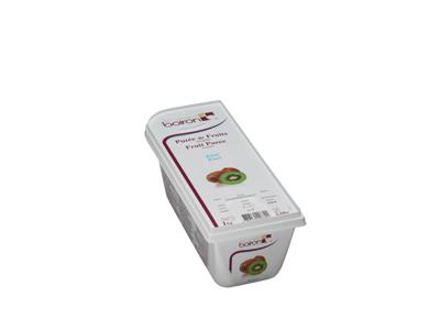 Boiron frugtpure Kiwi 1 kg