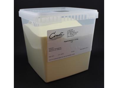 Æggehvidepulver á 1,25 kg