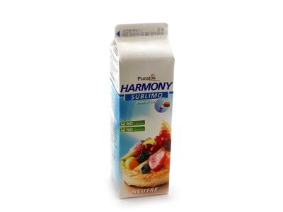 Harmony Neutral gele 1,2 kg Sublimo