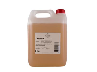 Lyngele m/syre á 6 kg Skælskør