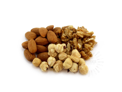 Mandler og nødder