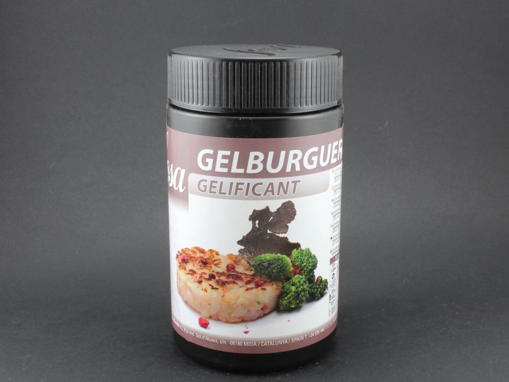 Sosa Gelburger