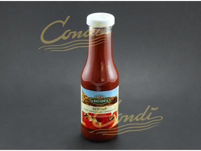 Tomat Ketchup Øko á 300 gr
