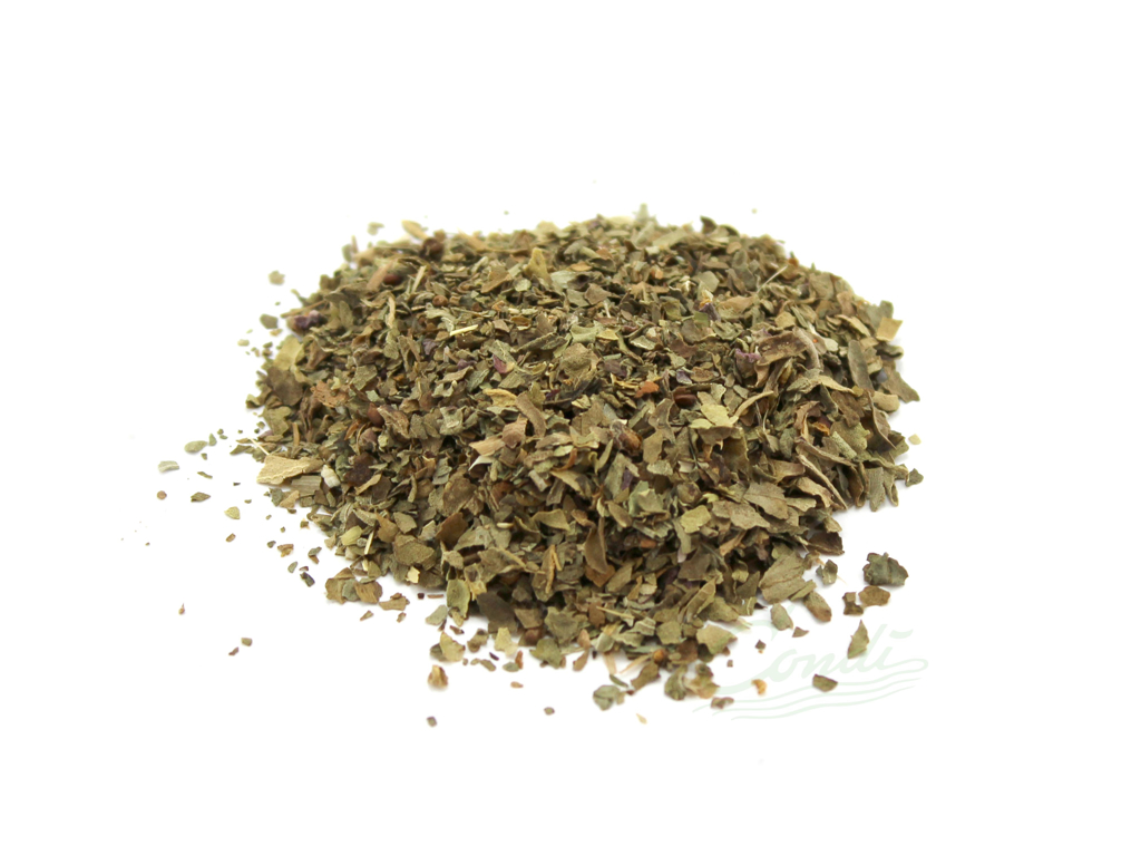 Basilikum, skåret á 0,5 kg