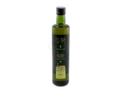 Olivenolie Øko 500 ml Murmullos