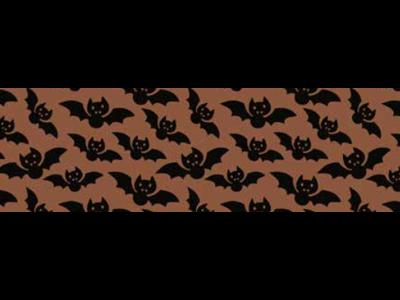 Chokoladefolie Vampy 30 ark