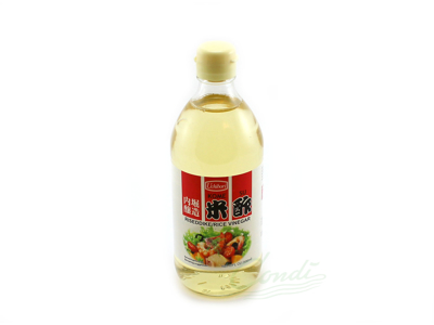 Uchibori Japanese aged ris vineddike 500 ml