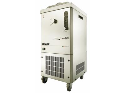 Nemox Gelato 10K Crea ismaskine 14 liter