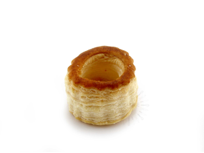 Mini Vol-Au-Vent 12 stk