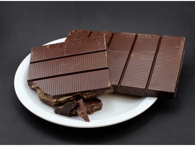 Mørk Chokolade Xoco Honduras 70% 1 kg Blok