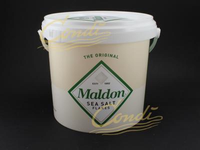 Maldon sea salt á 1,4 kg