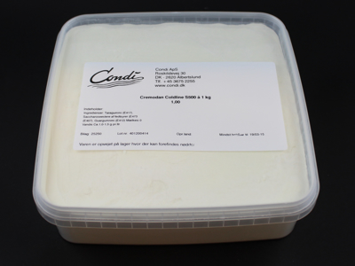 Cremodan Coldline S500 1 kg