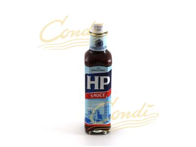H.P. Sauce á 255 gr