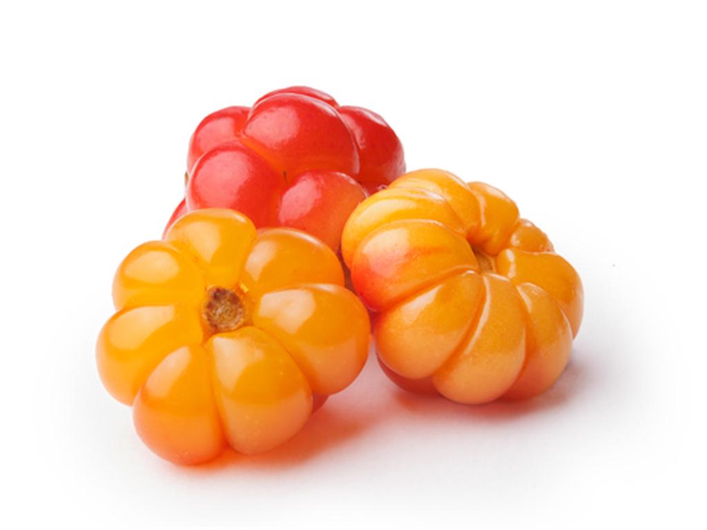 Frosne multebær økologiske 1 kg