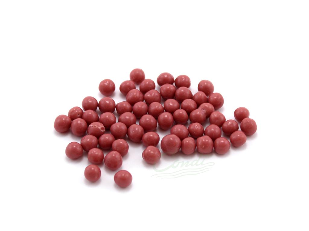 Crispearls ruby 800 g