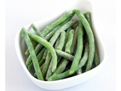 Frosne haricots verts á 2,5 kg