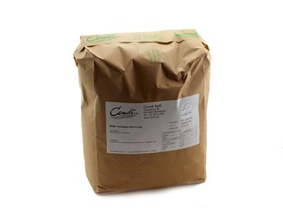 Havregryn Øko 2,5 kg