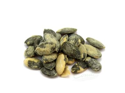 SOC CHEF Græskarkerner karamelliseret 350 Gram