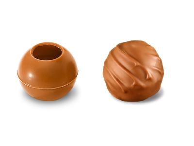 Chokolade skåle