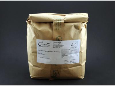 Havreflager 1008 natur+ Øko á 2,5 kg.