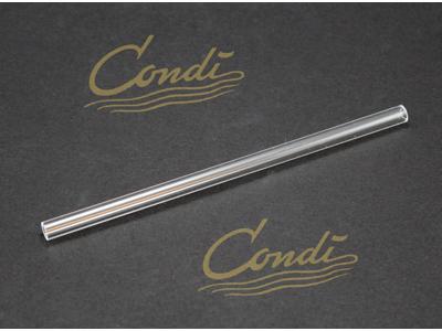 Akrylrør t/bryllupskagestativ 6,5x140 mm