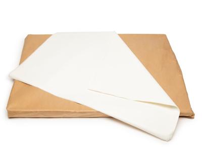 Bagepapir silic.52x65cm 500ark
