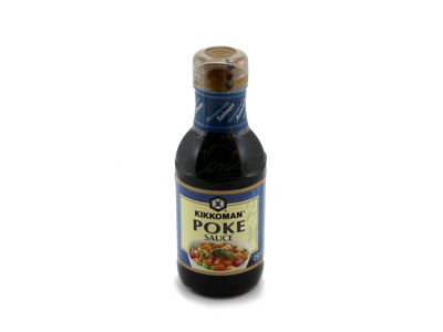 Poke Sauce til Poke Bowl