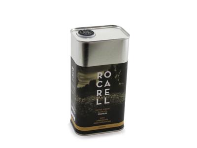 Olivenolie Rocarell Øko 1 lt