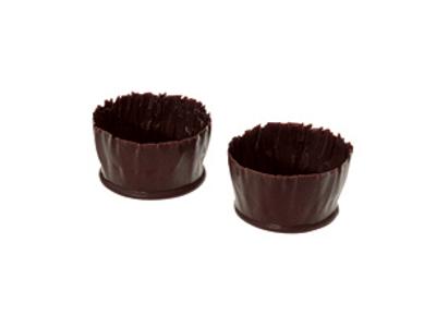 Chokoladeskål Marie-Charlotte 135 stk