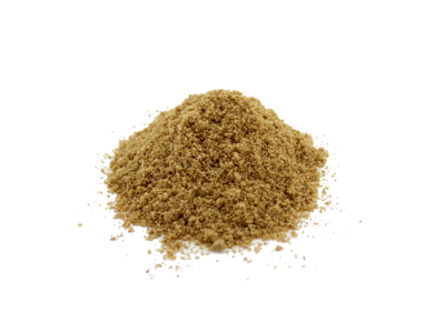 Anis grøn pulver á 0,5 kg
