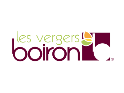 Boiron frugtpure