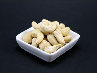 Cashewnødder 4 kg
