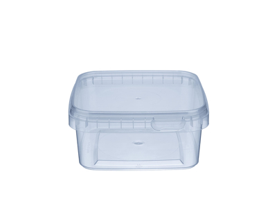 Condibøtte 0,6 liter uden låg
