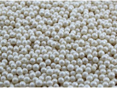 Sukkerperler Hvid 150 gram