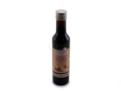 Græskarkerneolie ØKO 250 ml