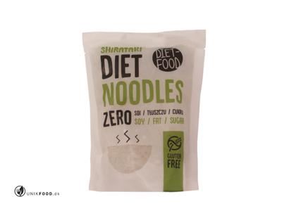 Shirataki nudler glutenfri 200 gr
