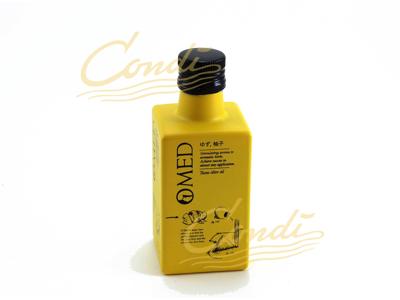 Yuzu Extra jomfru olivenolie, 250 ml