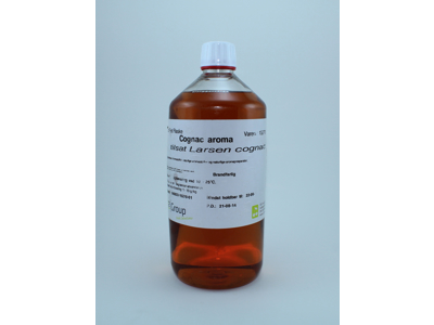 Cognac Aroma á 0,8 kg