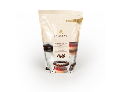 Callebaut Chokoladecrisp mørk